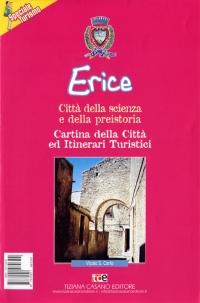 Cartina - Erice