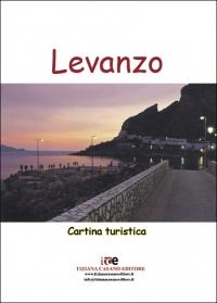 Cartina - Levanzo