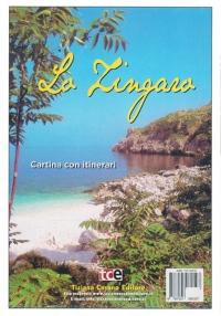 Cartina - Lo Zingaro