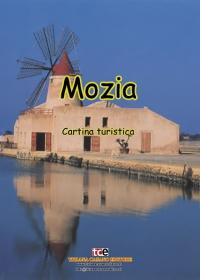 Cartina - Mozia