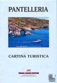 Cartina - Pantelleria
