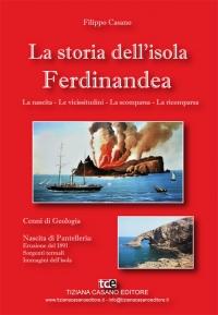 La storia dell'isola Ferdinandea