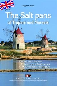 Le Saline di Trapani e Marsala (Inglese)