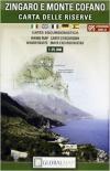 Carta - riserva dello Zingaro e di monte Cofano - Global Map -