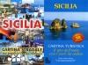 Cartina - Doppia della Sicilia