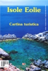 Cartina - Isole Eolie
