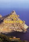 Cartina - L'isola di Marettimo
