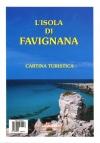 Cartina - Lisola di Favignana