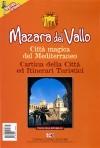 Cartina - Mazara del Vallo