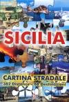 Cartina - Stradale Sicilia