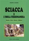 Sciacca e l'isola Ferdinandea