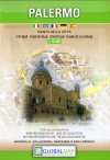 Pianta di Palermo estesa - Global Map -