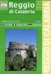 Pianta di Reggio Calabria - Global Map -